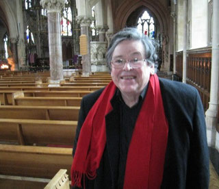 Fr Peter Cornwell